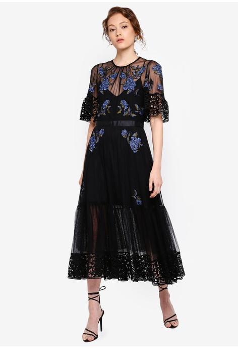 0efc20feb456 Buy French Connection Women Clothing Online | ZALORA Hong Kong