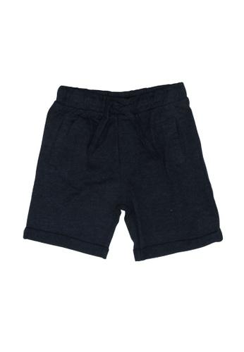 FOX Kids & Baby blue Baby Boy Shorts 6BC41KAD28551FGS_1