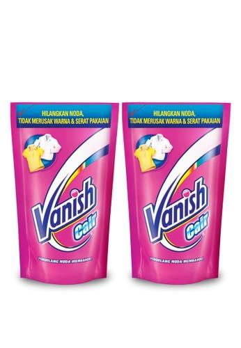 Vanish Vanish Penghilang Noda Liquid 425ml Twinpack DF8E9ES30DC90DGS_1