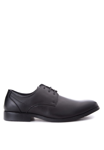 Alberto black Comfort Shoes AL375SH92QEPPH_1