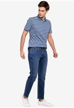 3051202b 5% OFF GAP Slim Medium Jeans RM 232.00 NOW RM 219.90 Available in several  sizes