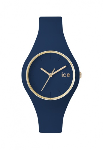 Ice-Watch navy ICE glam forest - Twilitght IC770AC2V3RNHK_1