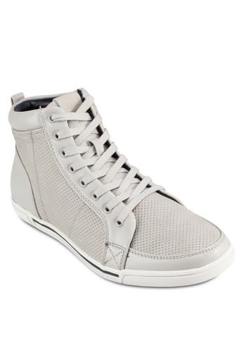 Kesprit門市地址immelman 沖孔低筒運動鞋, 鞋, 休閒鞋