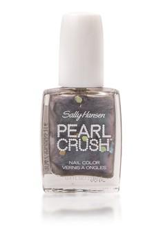 Pearl Crush In Silver Scallop