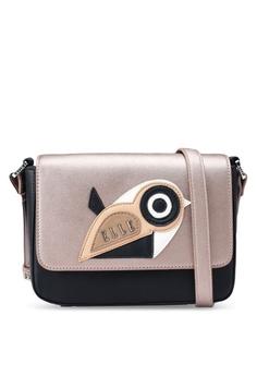 7995e34a3e ELLE Big Eye Bird Sling Bag S  106.90. Sizes One Size