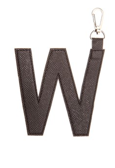 Letter W Milano Key Holder