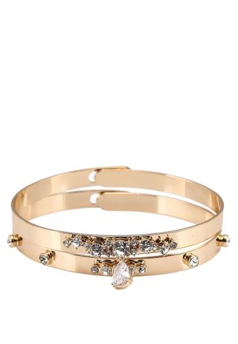 ALDO gold Pilicia Bracelet BDD2CAC9ED7B04GS_1