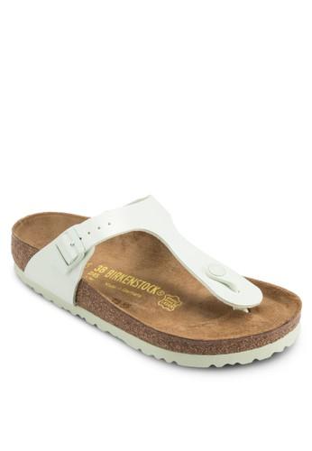 Gizeh 夾趾拖鞋涼鞋, 女esprit 台灣鞋, 鞋
