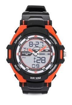 Digital Watch E-TGA2126-AD71