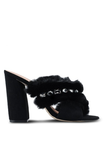 Call It Spring black Jeriacia Sandals 3E568SH3D64B76GS_1
