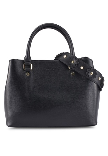 Marie Claire black Top Handle Bag 9ED23ACC130C3BGS_1
