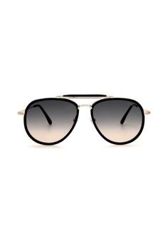 39eda28fcf2 Tom Ford black TOM FORD FT0666 01B Sunglasses EFD64GL4A89E83GS 1