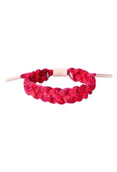 Shitake Shoelace Bracelet