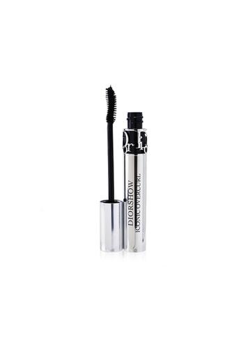 Christian Dior CHRISTIAN DIOR - Diorshow Iconic Overcurl Mascara (Limited Edition) - # 090 Noir / Black 6g/0.21oz D80ADBE661BACCGS_1