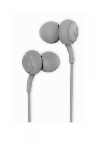 Stylebox grey Remax RM-510 Super Bass In-Ear Stereo Touch Music Wired Earphone C06C4ACF84A0FDGS_1