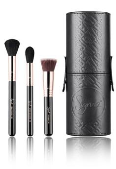 Sigma Beauty-Elegant 脸部彩妆刷具组
