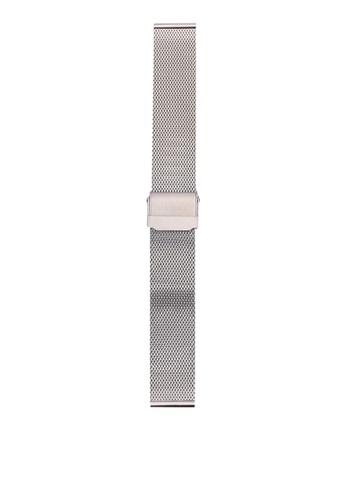 Klarf silver Classic Mesh Strap 0CE94AC44C3BF7GS_1