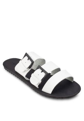 Alexa Slide Sesprit 童裝andals, 女鞋, 懶人鞋