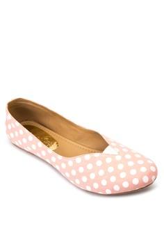 Betina Ballet Flats