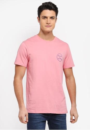 Cotton On pink TBar Tee 244F6AA44D54EEGS_1