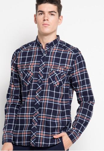 Osella Shirt Long