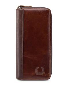 Arrow brown Arrow Long Zipper Wallet A8A25AC29CF8A8GS 1 1ea369ca23