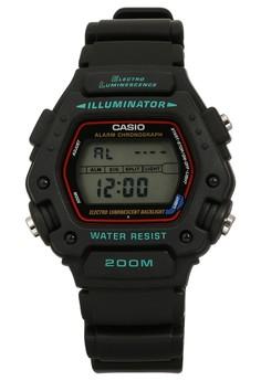 Digital Watch DW-290-1VSD