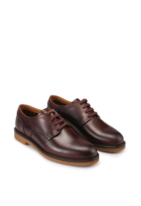 Timberland Oakrock Lt牛津鞋