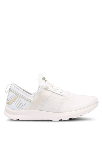 New Balance white Xnrg Womens Exclusive Shoes 322FESH2414E24GS_1