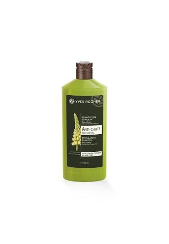 Yves Rocher green Anti-Hair Loss Stimulating Shampoo 300ml YV460BE32LKLSG_1