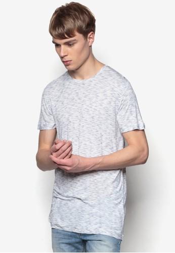 Bandit 印花設計TEE, 服esprit 高雄飾, 素色T恤