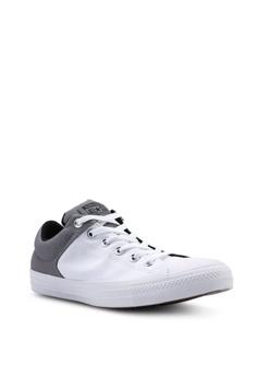 0ec92c4d80f Converse Chuck Taylor All Star High Street Beach Flow Ox Sneakers S$ 79.90.  Sizes 7 8 9 10 11