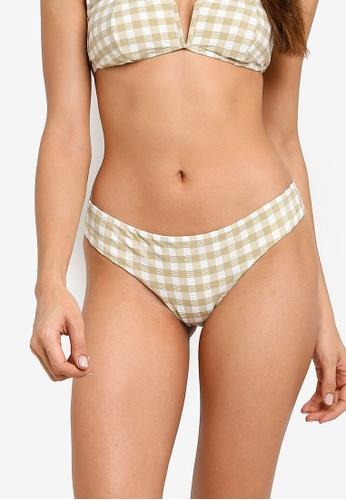 Billabong green Oh So Far Hawaii Lo Bikini Bottom 36591US5A995B0GS_1