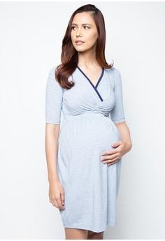 Yuri Maternity Dress