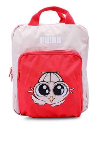 PUMA purple Animals Youth Backpack B5F70KC2813388GS_1