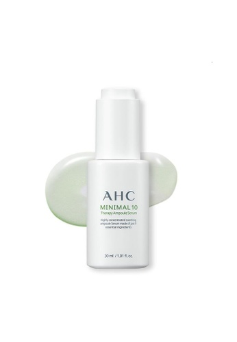 AHC AHC Minimal 10 Therapy Ampoule Serum 30ml 9A9CBBE6F819BEGS_1