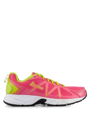 Legas pink Revolt LA Women's Shoes LE684SH0S2N9MY_1