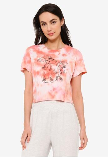 Cotton On Body orange Baby Sleep T-Shirt FB3D3AA63B3984GS_1