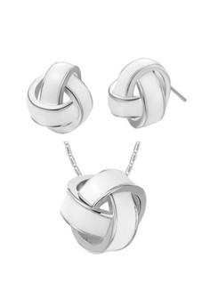Fashionistas Accessories Jewellery Sets (White)