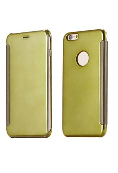 Clear Mirror View Cover for Apple iPhone 6S Plus / 6G Plus