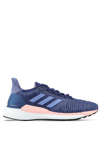 ADIDAS blue adidas solar glide w DCE66SH1633986GS_1