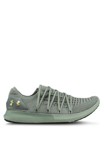 Under Armour green UA Speedform Slingshot 2 Shoes 2D70CSH98A0204GS_1