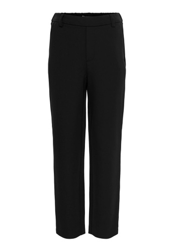 ONLY black Glowing Mid Ankle Pants B9CE6KAE5B9C0AGS_1