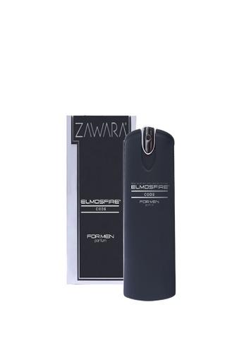 ZAWARA Men Perfume - Elmosfire Code 30ML 1527BBE55C63CEGS_1
