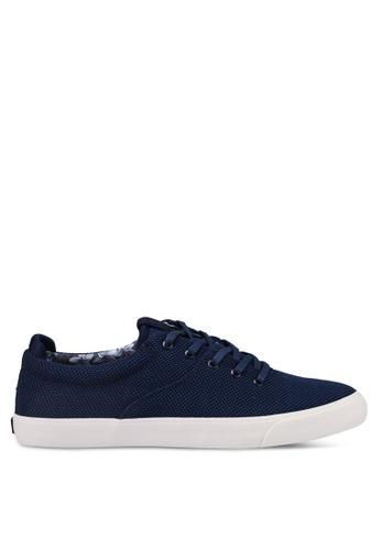 Call It Spring navy Aalirien Sneakers 4935DSH56C8B92GS_1