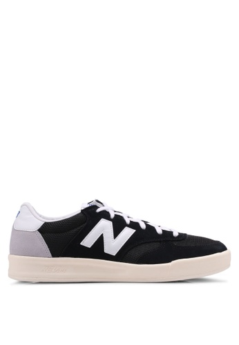 New Balance blue 300 Lifestyle Sneakers 26B89SH0394460GS_1