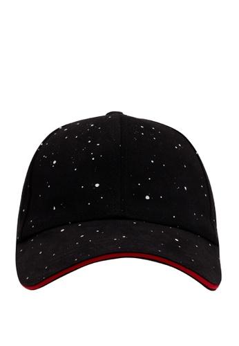 DeFacto black Man Hat 5A770AC817E98BGS_1