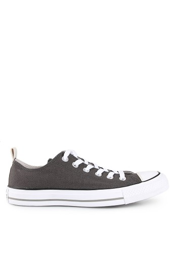 Converse grey Ct As Speciality Ox CO302SH0U6U1ID_1