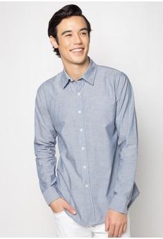 Dave Long Sleeves Shirt