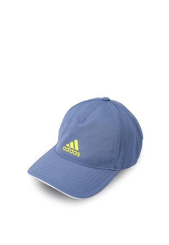 ADIDAS blue aeroready baseball cap 3953DACBFF4E65GS_1